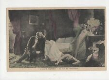 French Collectable Actor Postcards
