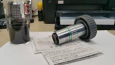 New Mitutoyo M Plan APO 20x/0.42 Long WD Objective 378-804-3