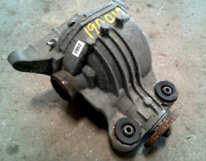 2007-2010 FORD EXPLORER REAR DIFFERENTIAL CARRIER ASSEMBLY RATIO 3.73