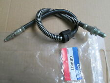 FORD KA FRONT LEFT HAND BRAKE PIPE HOSE  UNIPART GBH 847