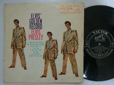 ELVIS PRESLEY GOLDEN RECORD / 10INCH HP-504