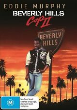 Beverly Hills Cop II (DVD, 2013)