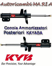 AMMORTIZZATORI POST  MINI (R56) Cooper D 03/2007 - KAYABA 341683