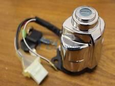 Honda Steed400 Iron Horse400/600 Magna250 CA250 VT750 Ignition Switch Key V KS49