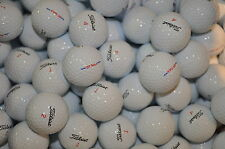 30 TITLEIST DT SOLO GOLF BALLS NEAR MINT CONDITION * FREE TEES*