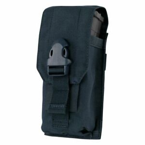 Condor Universal Rifle Mag Pouch, Navy Blue - 191128
