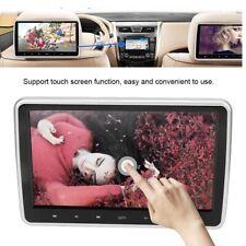 """10.1"""" Touch Screen Monitor poggiatesta Per Auto Lettore multiuso USB/HDMI/IR/FM"""
