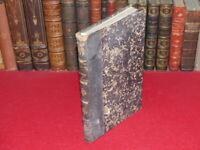 MARQUIS DE NOAILLES / LA POLOGNE ET SES FRONTIERES EO 1863 Rare Amyot