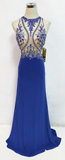ASPEED Royal Formal Prom Pageant Evening Gown M - $320 NWT