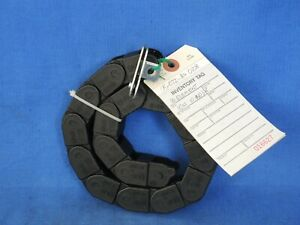 """Igus 10.1.038 Cable Track Chain, 20"""""""