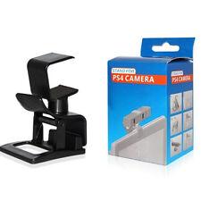 TV Staffa Clip Stand Supporto per Fotocamera ps4 Move Eye