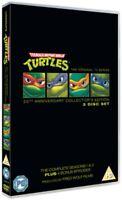 Neuf Tmnt Tortues Ninja Saisons 1 Pour 2 DVD