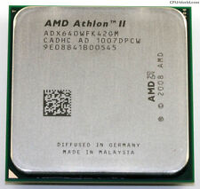AMD Athlon II X4 640 3.0 GHz ADX640WFK42GM Quad Core Processor