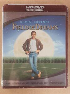 Field of Dreams - Kevin Costner  HD DVD new sealed