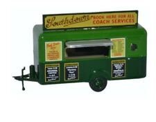 OXFORD OMNIBUS SOUTHDOWN MOTOR SERVICES MOBILE TRAILER 76TR014