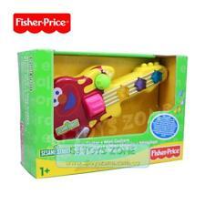 Fisher Price Sesame Street Elmo Mini Guitar Pre-school Kids Musical Toy