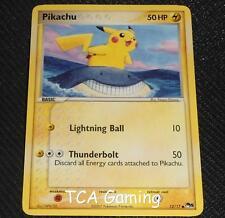 Pikachu 12/17 POP Series 5 Promo NEAR MINT Pokemon Card