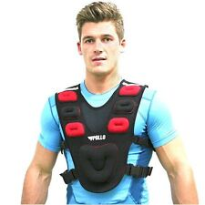 Apollo 5Kg Weighted Vest Martial Arts Exercise Running Fitness Boxing MMA Gym