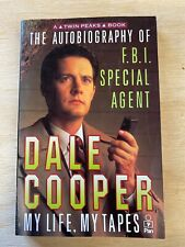 The Autobiography Of F.B.I Special Agent Dale Cooper My Life, My Tapes
