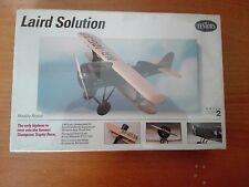 LAIRD SOLUTION TESTORS 1/48 NEW UNOPENED 1930 Thompson Trophy