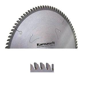 HM bestückt Kreissägeblätt Sägeblatt Fertigschnitt Dünnschnitt 120-400mm GFK PVC