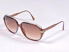 Vintage Christian Dior Monsieur 2442 Amber Translucent Sunglasses Germany