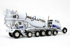 Oshkosh S-Series Cement Mixer - REVOLUTION - 1/50 - TWH...