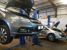 Honda civic Ima Hybrid 1.3  Automatic Auto Gearbox recon supply and fit petrol