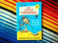 ✺New✺ 2020 COLES Little Treehouse #17