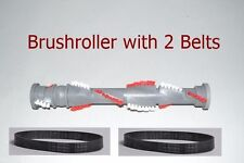 """1600159 - 13.5"""" Brush Roll Assembly for Bissell Cleanview w 2 Belts"""