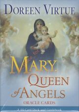 NEW Doreen Virtue Mary, Queen of Angels Oracle Cards Deck
