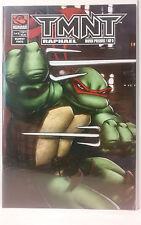 Teenage Mutant Ninja Turtles prequel comic #1 Raphael NM 2007