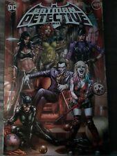 New ListingBatman detective comics #1027