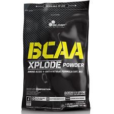 Olimp BCAA Xplode 1000g großer Beutel 1kg BCAA Glutamin Amino Pulver Powder