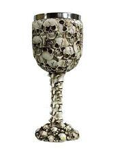 Soul Skull Goblet 7x18.5cm