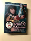 2005 SEALED Lucy Lawless 10 dvds Xena Warrior Princess Renee O'Conner Season 6