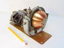Vintage Gyroscope Gimbal ball motor WW2 Inert Gyro Navy Torpedo, RAF Navigation