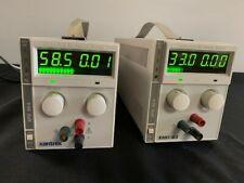 Xantrex XPD 60-9 500W Tunable DC Power Supply, Free Shipping