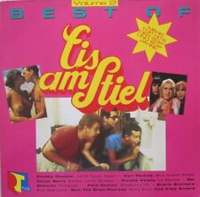 BEST OF EIS AM STIEL - VOLUME 2  - LP