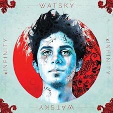 Watsky - X Infinity (NEW CD)