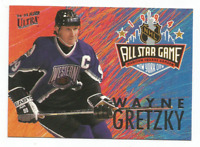 1994-95 Fleer Ultra All-Stars #10 Wayne Gretzky Los Angeles Kings