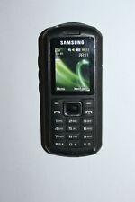 Samsung Xplorer GT-B2100 - Modern Schwarz (Ohne Simlock) Handy