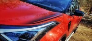 Toyota CHR - Decals Kit 1