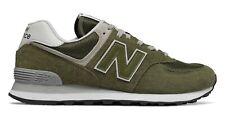 NEW BALANCE 574 Classic Scarpe Uomo Sneakers  OLIVE  ML574EGO