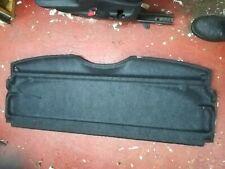 Peugeot 206 Quicksilver Parcel Shelf Load Cover