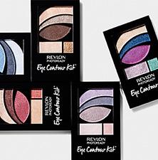 Revlon PhotoReady Eye Contour Kit, You Choose