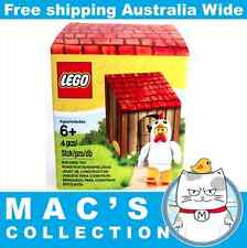 LEGO Iconic Easter Minifigure Chicken Suit Guy 5004468