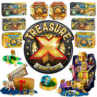 Official Treasure X - Will you find REAL GOLD Dipped Treasure? - Various packs