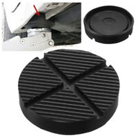 Classic Car - Trolley Jack Rubber Pad Protection Jacking Pad Adapter Universal