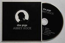 La Pigs Abbey Road 4tr ADV CD GER punk the Pigs Must la